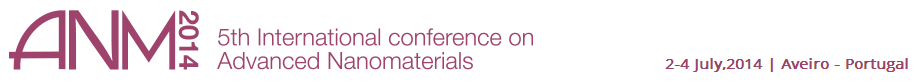 5th international conference on Advanced Nano Materials (ANM 2014)